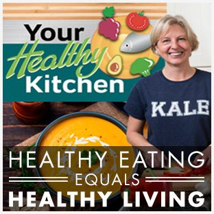 your healthy kitchen