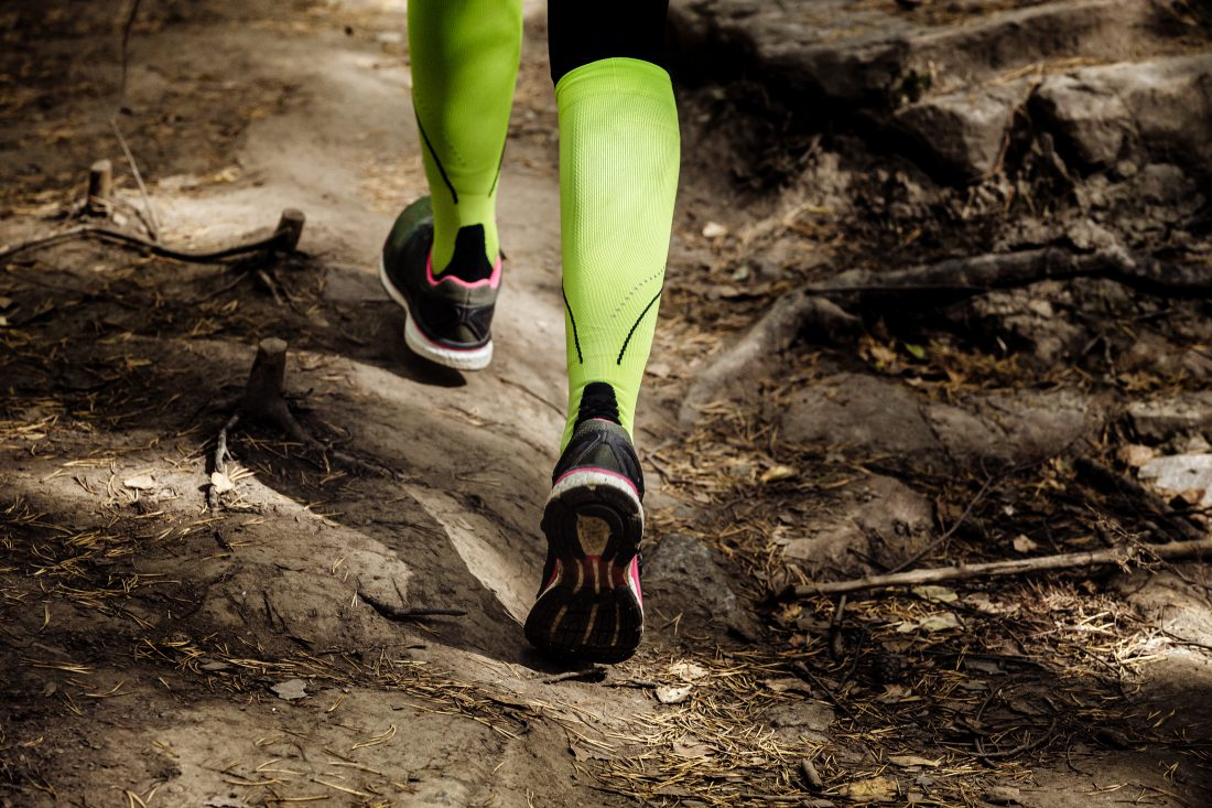 Four Reasons to Re-think Compression Socks