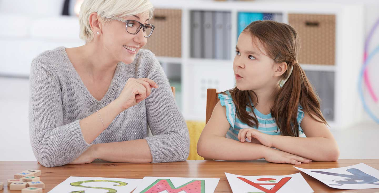 Four Reasons You May Need a Speech Language Pathologist