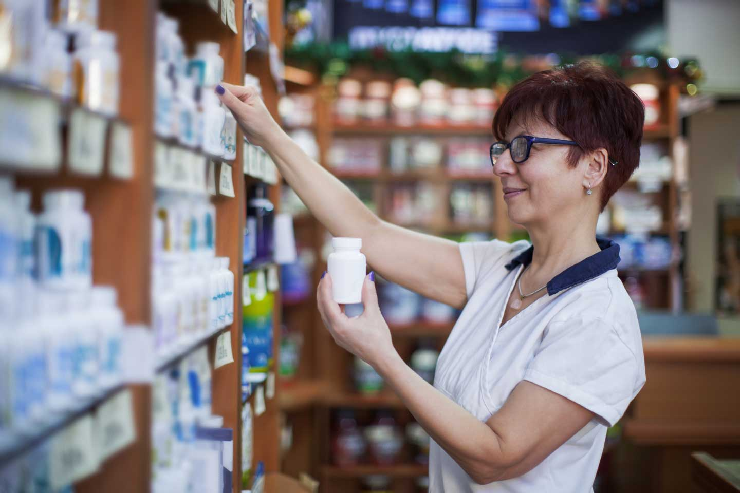 Risky Business: Mixing herbal supplements and Prescription Meds