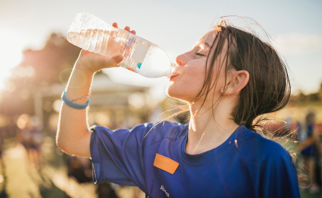 Expert Advice for Keeping Young Athletes Hydrated and Healthy!