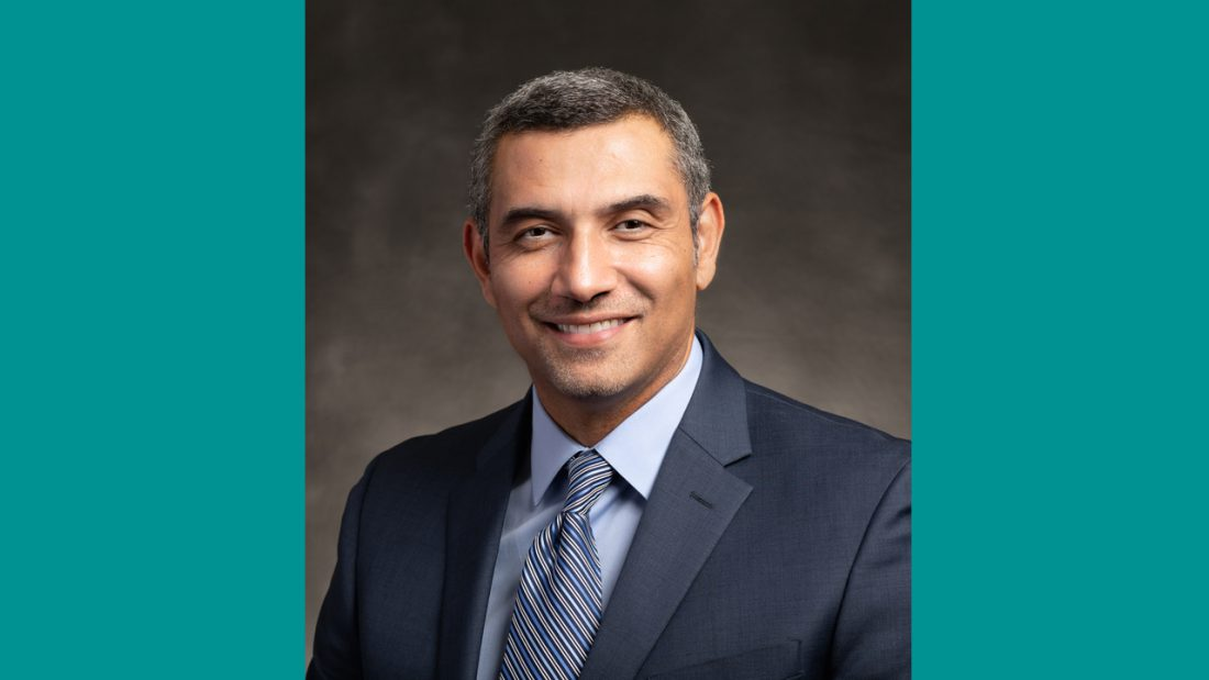 Dr. Amad Zineldine Joins the Cardiology Team at YRMC PhysicianCare
