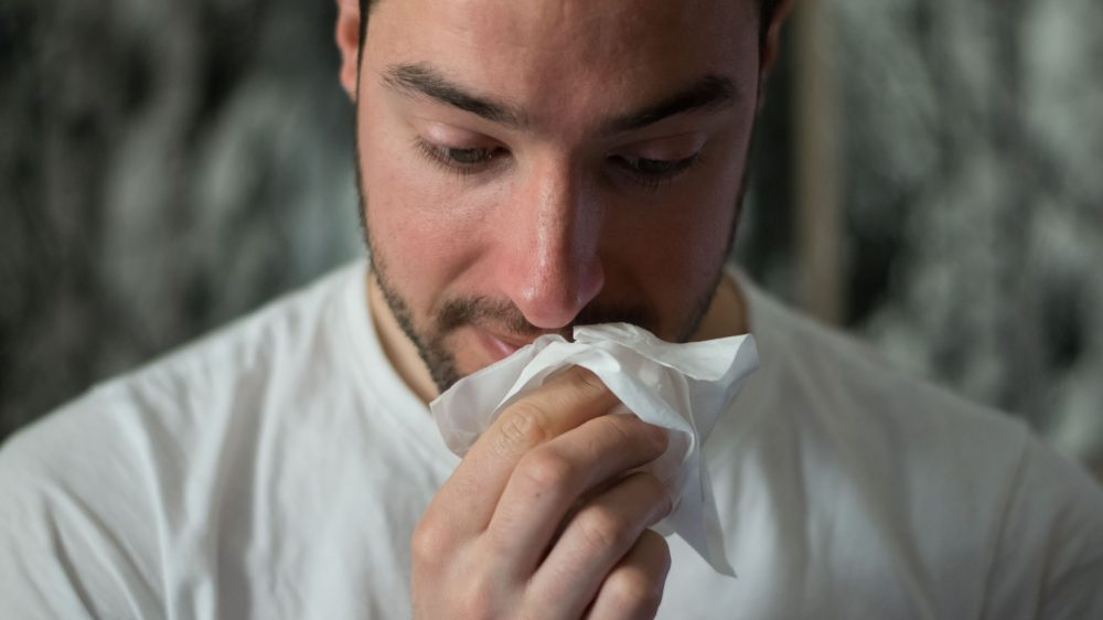 Is it COVID-19,  the flu, a cold, allergies or asthma?