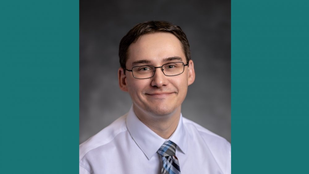 Musculoskeletal Radiologist Dr. Warren Spencer Joins the YRMC Team