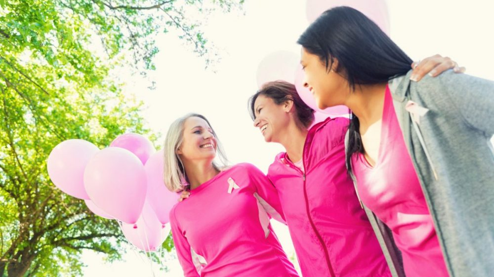 Lifestyle Habits that Protect Against Breast Cancer