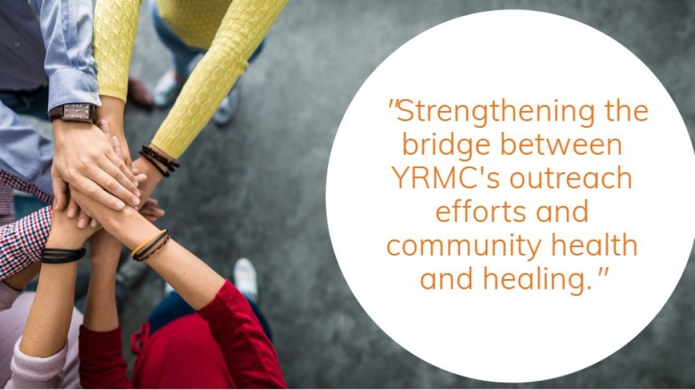 YRMC Foundation Welcomes New Board Members