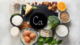 Osteoporosis Prevention: Calcium and Beyond for Healthy Bones
