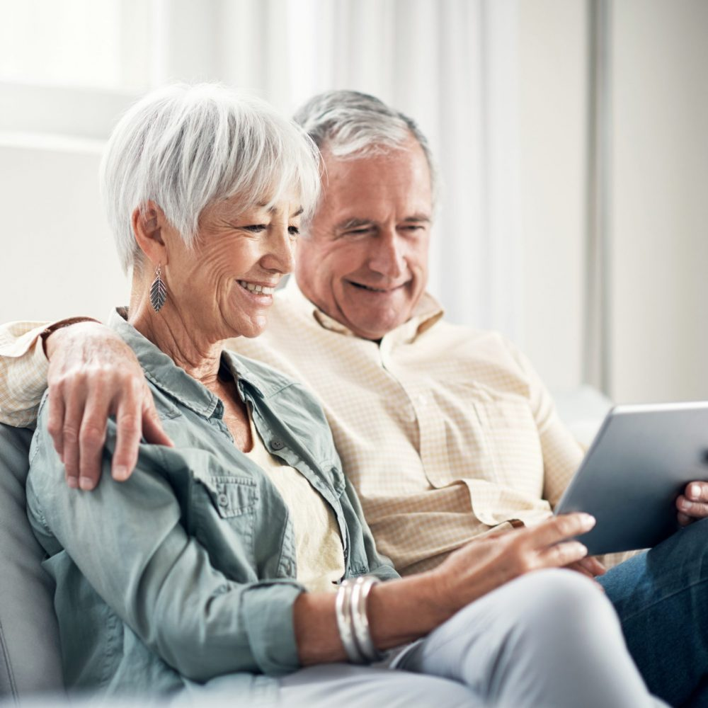 Learn from Your Laptop (or other device) with YRMC's Healthy Conversations