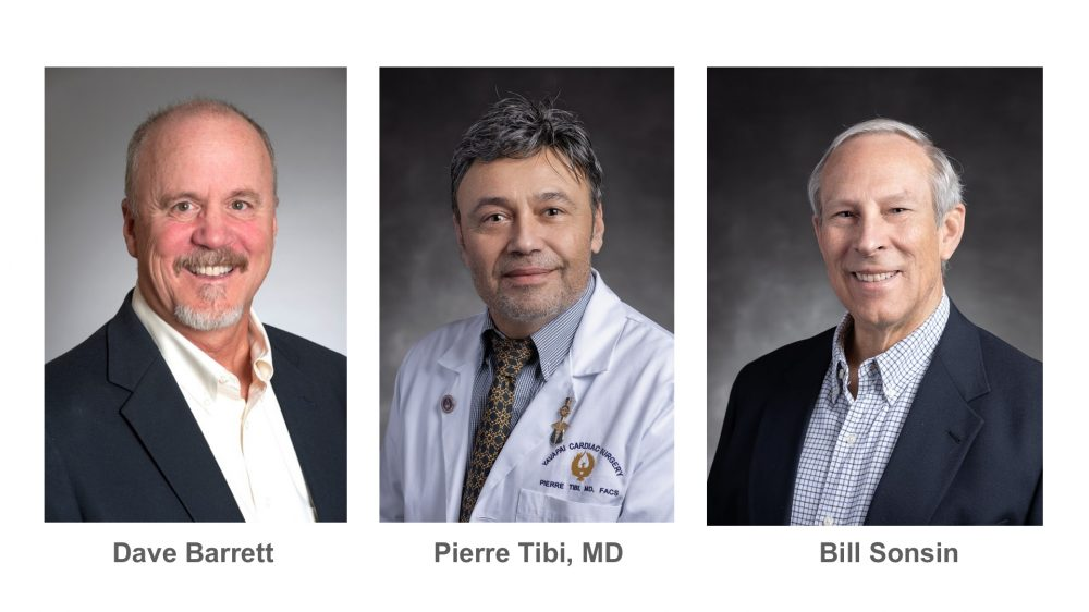 YRMC Foundation Announces 2021 – 2022 Officers